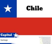 geography - How do the Andes Mountains affect Chile and its people?