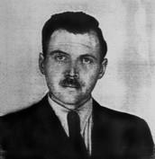 Josef Mengle