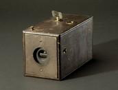 Kodak Camea