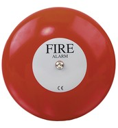 Fire/Alarm Bells