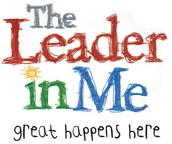 The Leader in Me Book Review Learning Community Session # 5