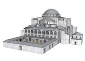 Hagia Sophia- Holy Wisdom