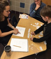 The power of small group, differentiated instruction