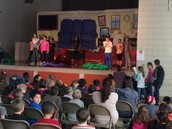 4th & 5th Grade Musical!