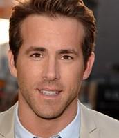 Ryan Reynolds playing the part of Benedick!