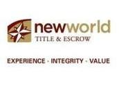 Helen Krause - New World Title & Escrow