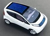 How do solar cars work?