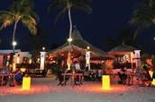 Barefoot Restaurant Aruba