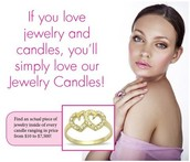 Reann Seele- Jewelry Candles Sales Rep