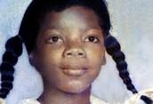 Young Oprah