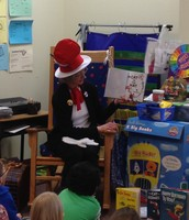 Who's that Cat in the Hat?!
