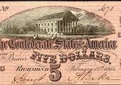 Civil War(printing currency)