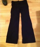 106. Rickis Size 10 Dress Pant, Fit Smaller