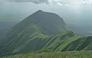 Mt. Nimba