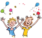 Celebrating Our Achievements!