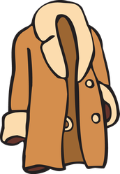 The Lion's Club in TR - FREE COATS