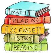 LEARNING AGENDA /  DEVELOPING GOOD STUDY HABITS