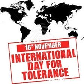 UN International Day for Tolerance