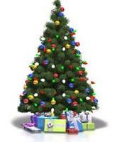 La Navidad!