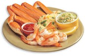 Shrimp & Crab