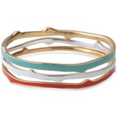 Carrie Bangle $10 - white only