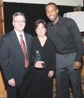 Champions of Children Award, Orchards Children Services, 2011