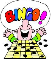 PSC Family Bingo