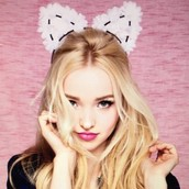 Sarah's Cast of Characters Dove Cameron