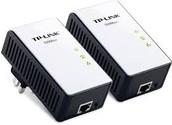 PLC (Power Line Communications).