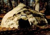 Cherokee Winter Home