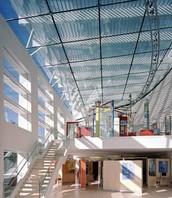 Jepson Center Museum
