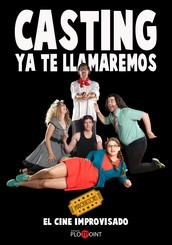 Casting: ya te llamaremos...