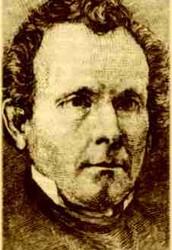 Dr. Sylvester Graham