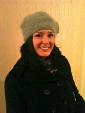 Rachel Mackay,  Wellness Advocate #727360