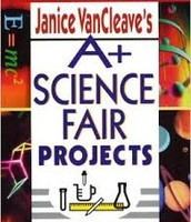 A Plus Science Fair Projects