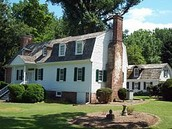 Help us raise funds for the historic Rising Sun Inn, Crownsville, MD