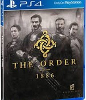 The Order (video game)