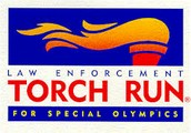 Special Olympics Torch Run - May 25