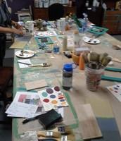 Chalk Paint® 101 & Color Mixing