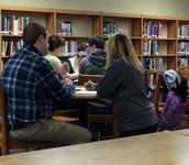 Teacher Spotlight:  Patrick Avery and Eva Bentley