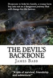 Devil's Backbone, by James Babb