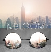 "We would like to introduce You to our music group ""INBLOOM""(audio and video follows)"