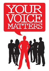 A Student Contest Where your Voice Can be Heard and Your Creativity Can Shine