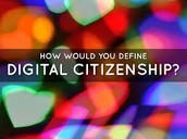 Digitial Citizenship