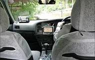 A automotive navigation system