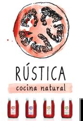 RÚSTICA - cocina natural