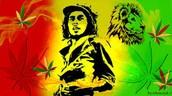 Bob Marleys life