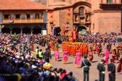 Why celebrate Inti Raymi