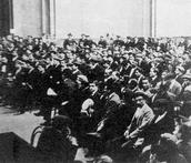 Congreso fundacional de la CNT