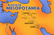 Come to the land of Mesopotamia!